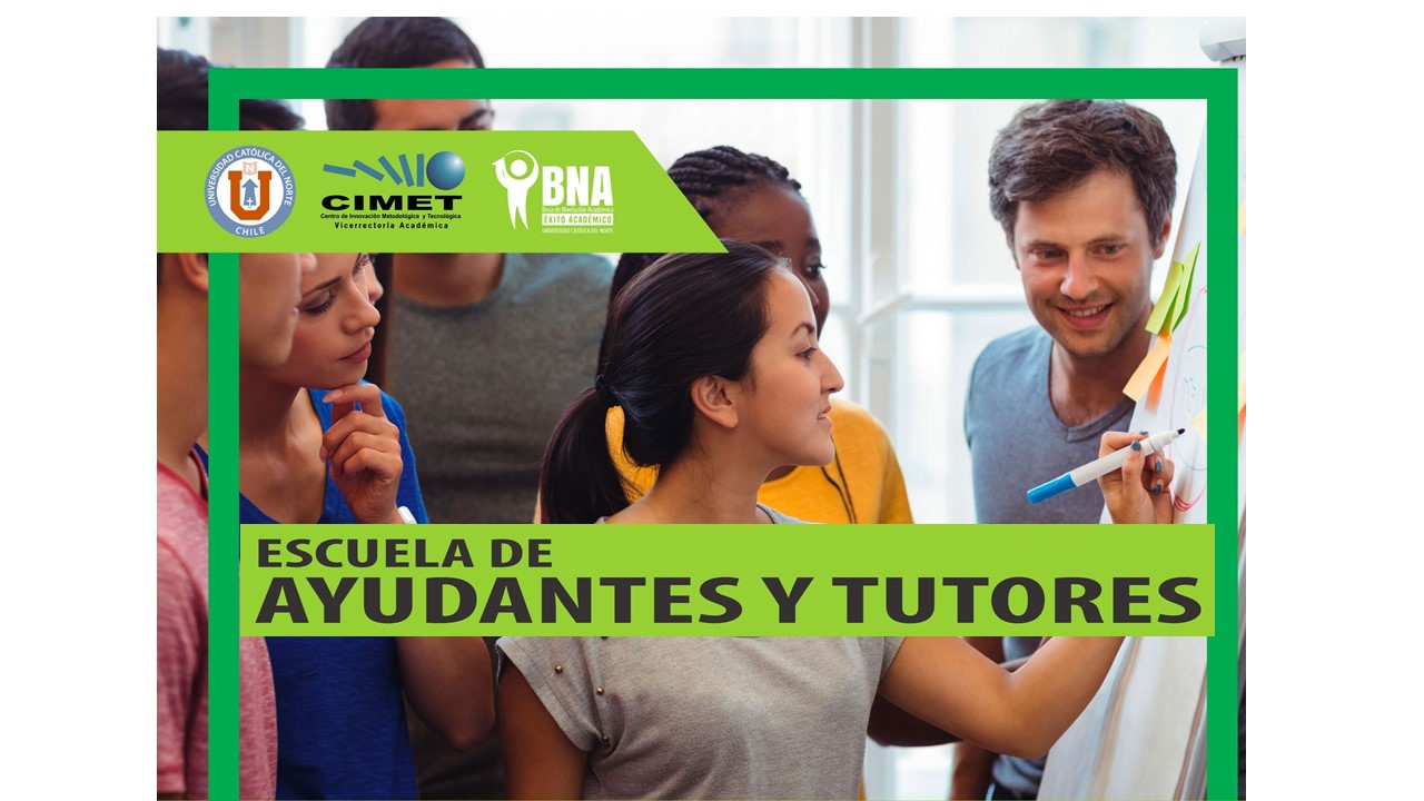 CIMET inicia la Escuela de Ayudantes y Tutores 2020