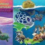 Integrantes de red latinoamericana ambiental colaboran en audiolibro para niños