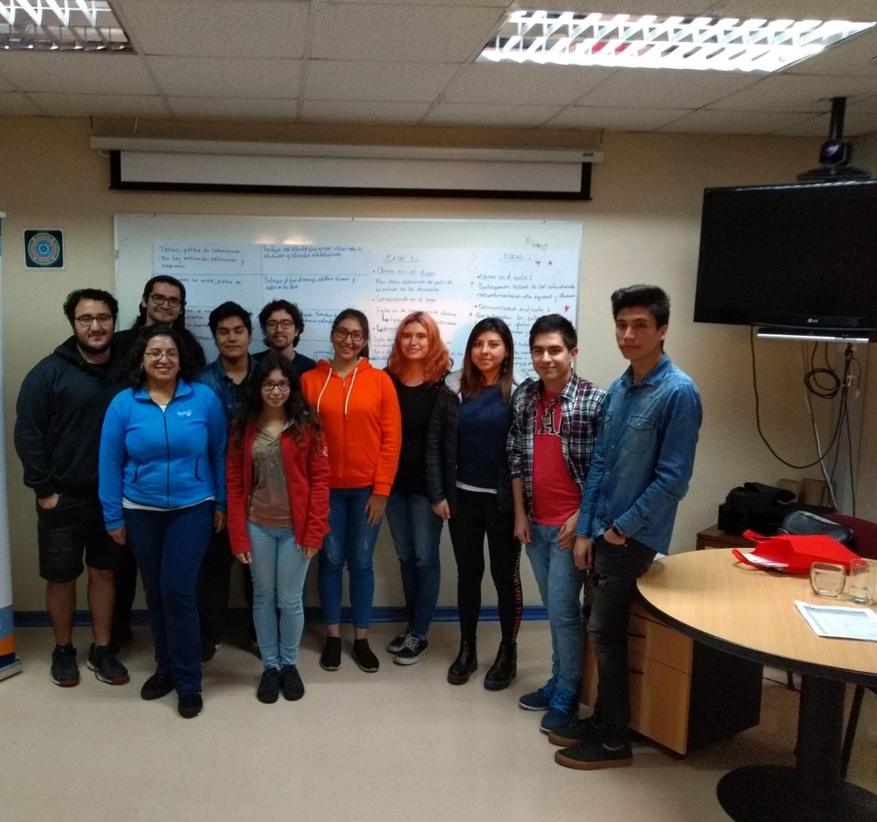 Escuela de Ayudantes, Tutores y Tutoras, inicia talleres de actualización no presencial