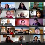 En Consejo de Sede analizan la marcha institucional de la UCN Coquimbo
