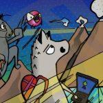 """""""Volcanología para Todos"""": Ckelar Volcanes UCN estrena serie infantil con experimentos caseros"""
