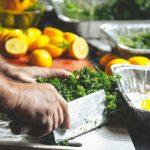 """""""La seguridad alimentaria es parte del valor agregado que emprendedores gastronómicos pueden ofrecer"""""""