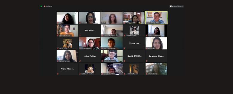 Estudiantes de Periodismo concluyeron exitosa asesoría comunicacional a PYMES locales