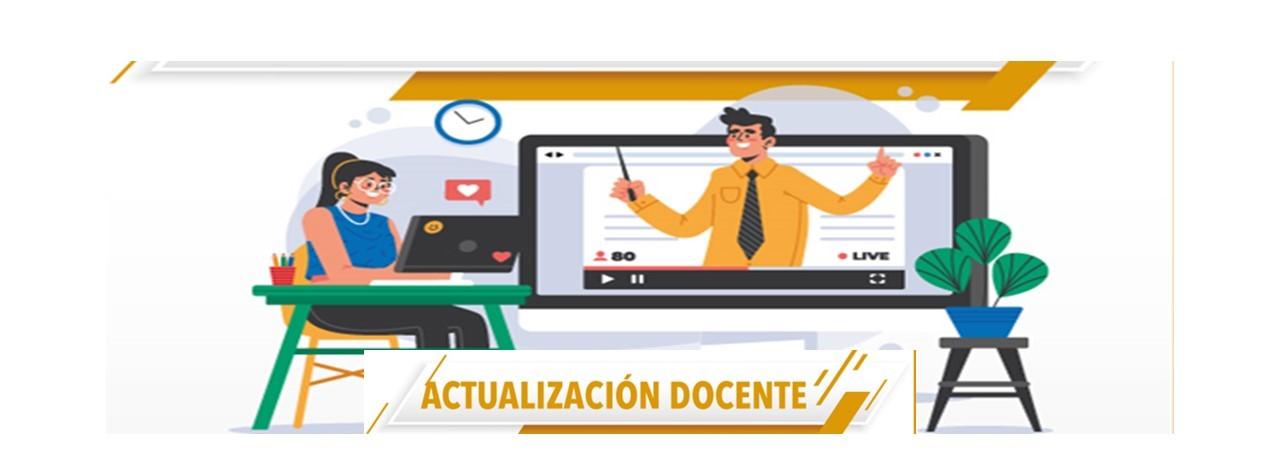 """""""Talleres de Actualización Docente"""""""