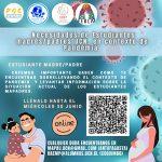 Encuesta UCN identificará las necesidades de estudiantes madres y padres en contexto de pandemia