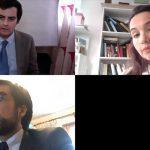 Académico expuso sobre cambios a Ley Nº21.314 al régimen de sociedades anónimas