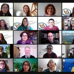 Jornada de Investigación en Docencia Universitaria promueve investigación colaborativa
